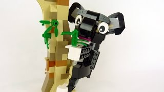 LEGO 31021 Koala - My Own Alternate Model