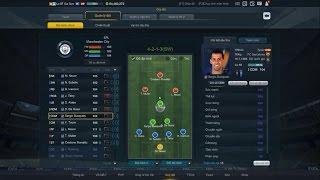 Best team LP (Loyal Player) | Test Rank #4 | 4213 và chiến thuật