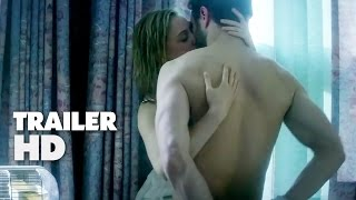 The 9th Life of Louis Drax - Official Film Trailer 2016 - Jamie Dornan, Sarah Gadon Movie HD