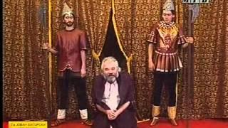 Македонски народни приказни - Загубениот прстен