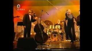 Hana Zagorová, Karel Vágner - Hej, mistře basů /Mr.Bass Man/ * (Lucerna 1996)