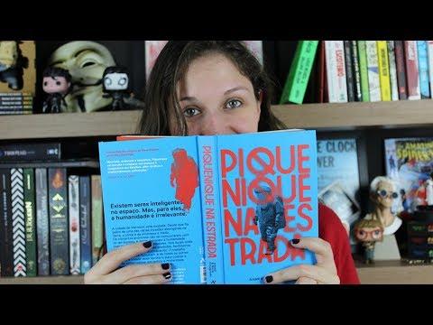 PIQUENIQUE NA ESTRADA: SOMOS MUITO INSIGNIFICANTES | Pipoca Musical