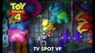 Toy Story 4 | TV spot VF | Disney BE