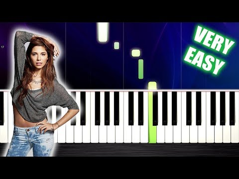 Christina Perri - A Thousand Years - Piano Tutorial but it's TOO EASY