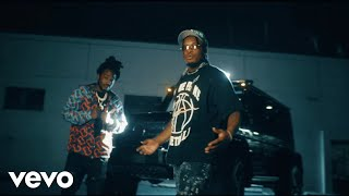Mozzy, Blxst - Streets Ain't Safe (Official Video)