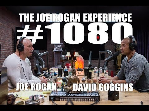 Joe Rogan - David Goggins Motivation