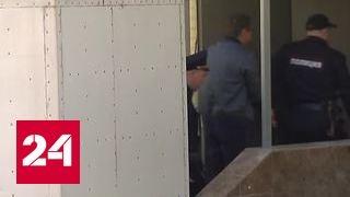 """Задержанному топ-менеджеру """"Роснано"""" предъявили обвинение"""