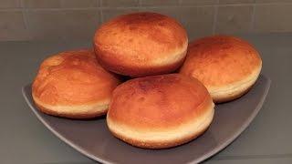 HOW TO MAKE DOUGHNUTS | BOMBOLONI  | DOUNUTS 🍩 RECIPE - HOMEMADE DOUGHNUTS