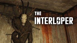 Who, or What, is the Interloper? - A Theory With Evidence - Fallout 76 Lore
