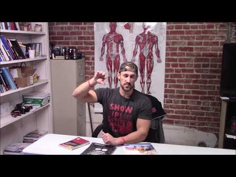 What Personal Training Certification is the best (NSCA / NASM ...