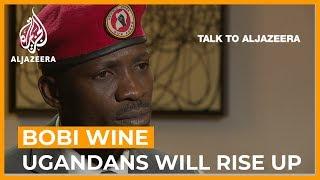 Bobi Wine: The people of Uganda will rise up if Museveni rigs vote | Talk to Al Jazeera