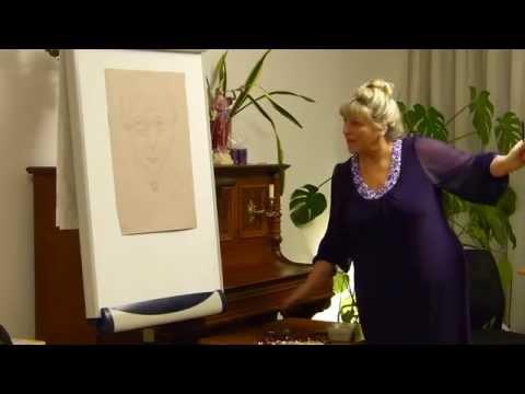 Psi Moments 14 Teil 2 - Lynn Cottrell - Demonstrationen medialer Fähigkeiten