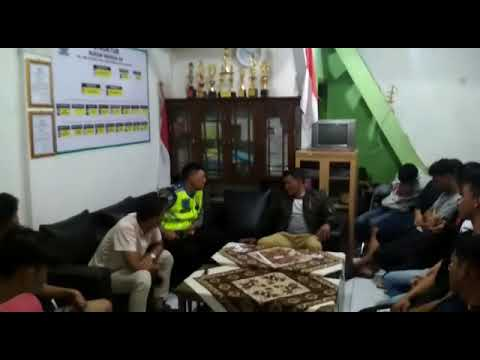 Kasus penangkapan/penipuan Qnet di Bandung