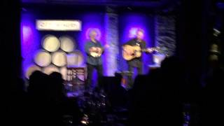 Eight Miles High - Chris Hillman and Herb Pedersen - Byrds Cover