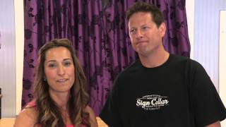 Dave & Lorianna Intro Video