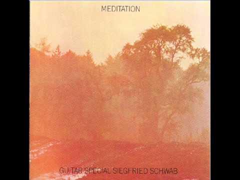 Sigi Schwab - Vom Inneren Frieden