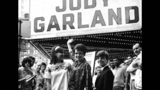 Judy Garland...Love Medley 'Live' 1967
