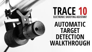 Video: Target Automatic Detection - Walk-Through