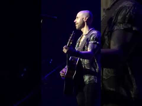 Daughtry - As You Are - Emerson Colonial - Boston - 10.6.18