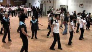 EVERYBODY KNOWS Line Dance