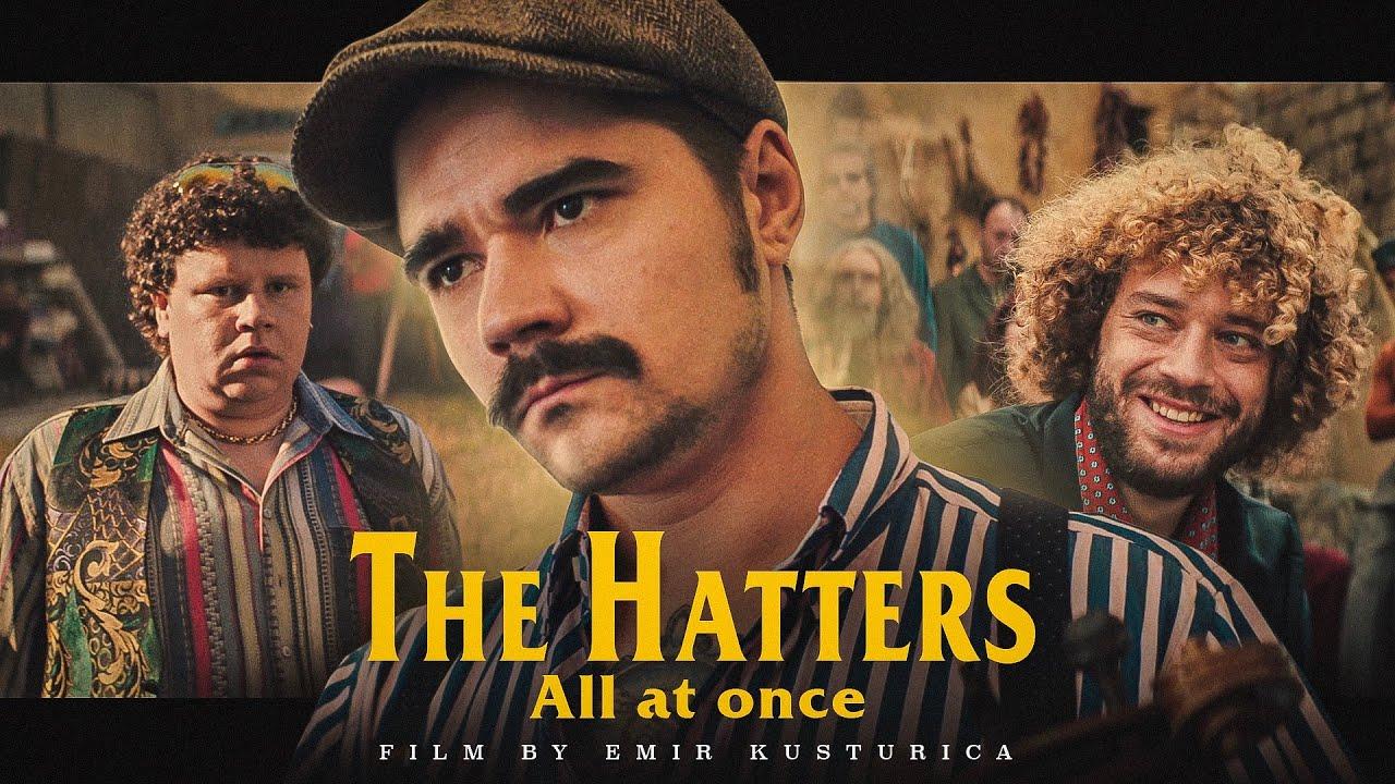 The Hatters — Всё сразу