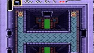 Zelda: A Link to the Past (PAL) - Speedrun - 00:06:23.360