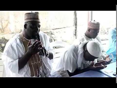 PATAKI EMI GIGUN PART 1 - FIDAU PRAYER ALHAJI ABDUL GANIY AKINYEMI