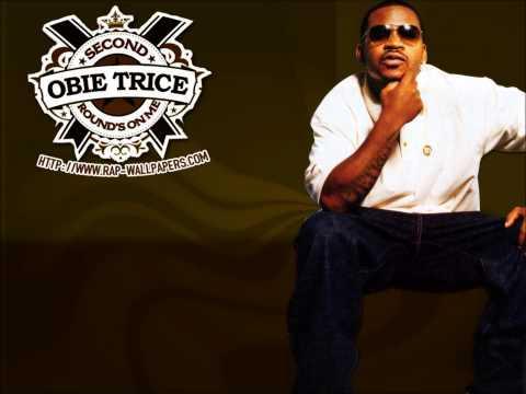 Obie Trice-Wanna Know