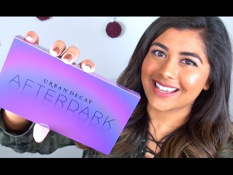 Moondust Eyeshadow Palette by Urban Decay #8