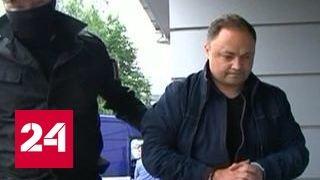 В деле экс-главы Владивостока появились новые подробности