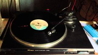 AIR SUPPLY - FROM VINYL - TWO LESS LONELY PEOPLE IN THE WORLD (1982)