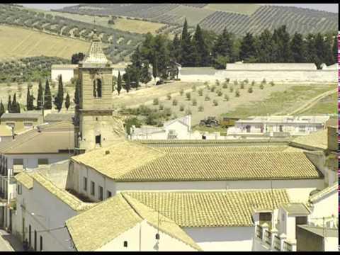 Castro del Río | Wo Don Quijote entstand