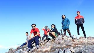 preview picture of video 'Pendakian Gunung Merapi ( Bukit tinggi Sumbar )'