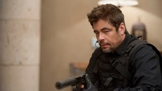 """Sicario"" Best Scene HD"