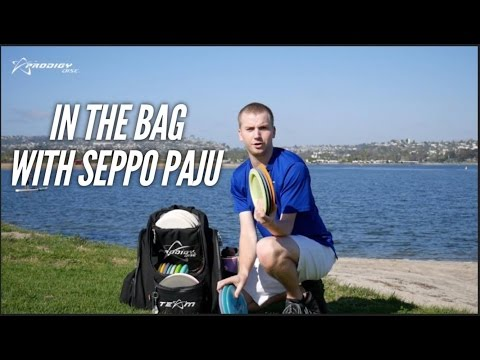 Youtube cover image for Seppo Paju: 2017 In the Bag