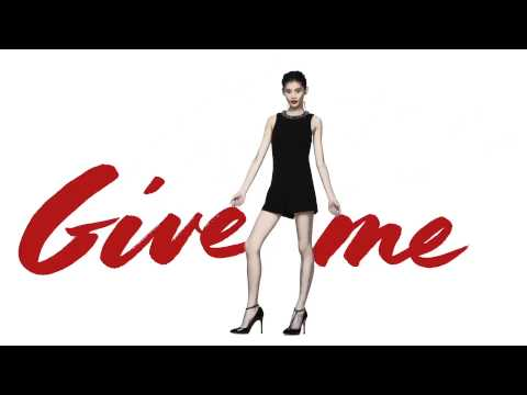 Aldo Commercial (2013 - 2014) (Television Commercial)
