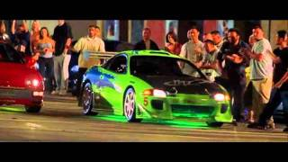 Ludacris   Act A Fool _ Fast And The Furious