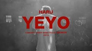 HARU   YEYO (Concert Video)