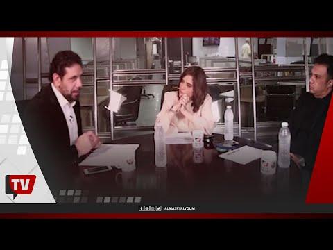 حمادة أنور: اتحاد الكرة ضغط مباريات الأهلي والزمالك ومفيش في إيدهم حاجه يعملوها