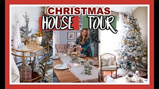 Extra AF Christmas Decorated House Tour!