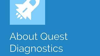 Quest Diagnostics - Software Finder