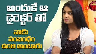Naveena Hangout with Anjana – Personal Interview