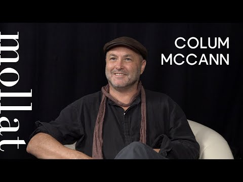 Colum McCann - Apeirogon