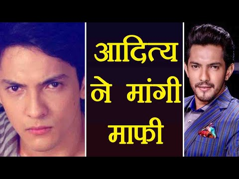 Aditya Narayan feels SORRY for hitting Auto Rickshaw | FilmiBeat (видео)
