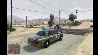 LSPDFR EP: 1