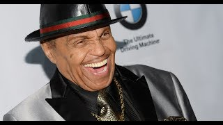 Joe Jackson: 😯 Final Stage of Pancreatic Cancer, on his Deathbed at Age 89