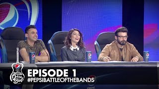 Episode 1   Pepsi Battle of the Bands   Season 2