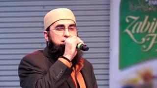 Junaid Jamshed LIVE: Jalwaae Jaana | MuslimFest 2013