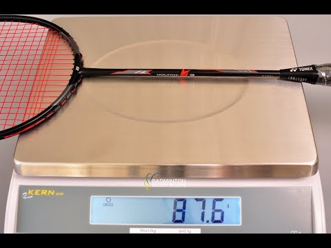 Yonex Voltric Lin Dan 3 – Badminton Racket Review