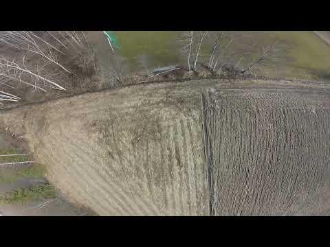 FPV drone cruising #2 - Emax Hawk5 (2020 #39)